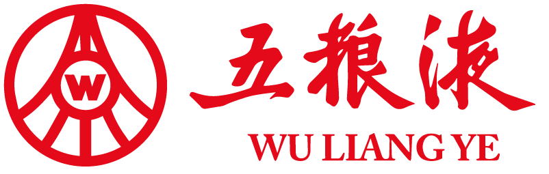 Wuliangye Logo Long